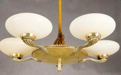 Lampa wisząca No1