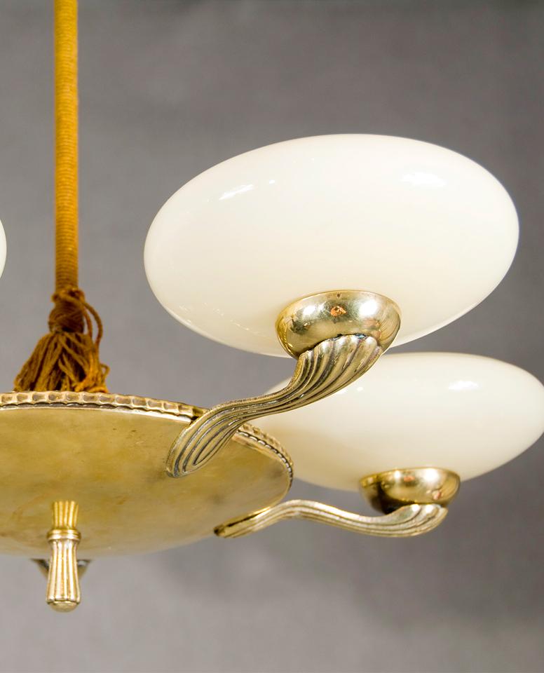 Stare Lampy