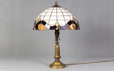 Lampa biurkowa No 57