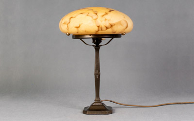 Lampa biurkowa No 39
