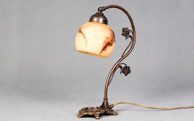 Lampa biurkowa No 53