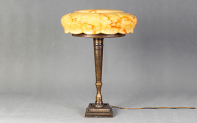 Lampa biurkowa No 46