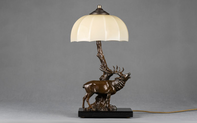 Lampa biurkowa No 90