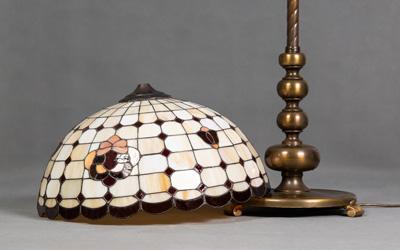 Lampa podłogowa No 22